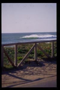 Surfboard Spain