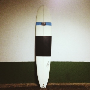 noserider longboard